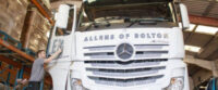 HGV Signs Manchester