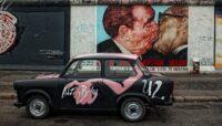 %name Berlin Wall